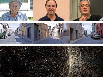 The Village and the Extended Soundscapes